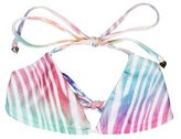 Wildfox Couture Reversible Swim Top w/ Tags