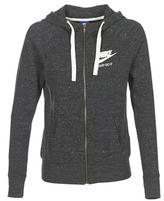 Nike GYM VINTAGE FZ Grey