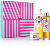 REN Women's Luxury Moroccan Rose Gift Set