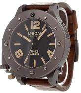 U-Boat 'U-42' analog watch