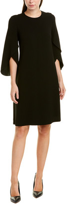 Lafayette 148 New York Zahara Shift Dress