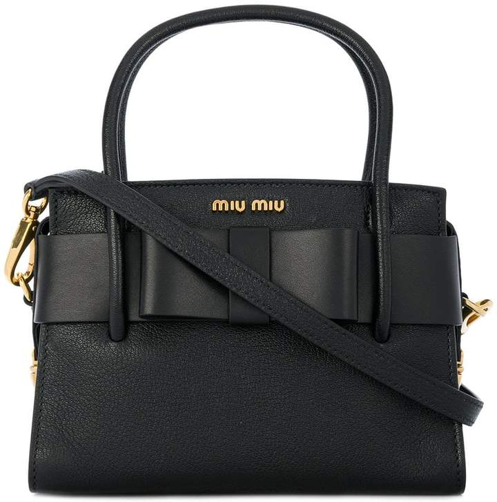 Miu Miu Madras bag