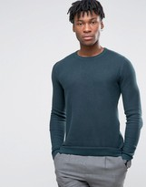Selected Crew Neck Knit