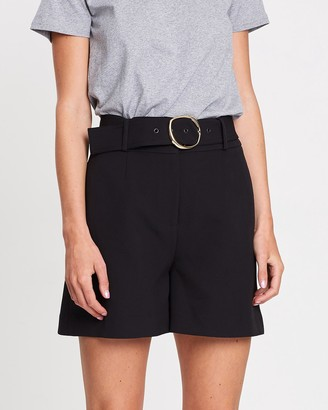 Friend Of Audrey Toni Tailored Shorts