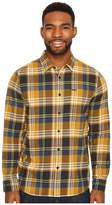 Volcom Caden Long Sleeve Woven Men's Clothing
