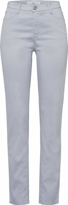 Brax Women's Style Mary Smart Cotton Trouser