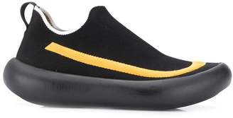 Marni slip-on sneakers