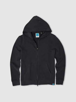 Jason Scott Collin Hoodie - Black