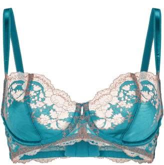Wacoal Lace Affair Balconette Bra
