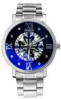 Holiday Gift Watches/Unique display/Luminous hands/Elegant Men's Watch-C