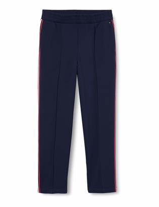 Tommy Hilfiger Girl's Tommy Global Stripe Pant Trousers