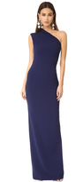 SOLACE London Luna Maxi Dress