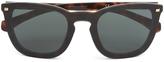 Calvin Klein Jeans Women's Retro Sunglasses Tortoise