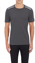Isaora MEN'S PERFORATED JERSEY PERFORMANCE T-SHIRT