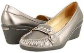 Patrizia Rayna (Pewter) - Footwear