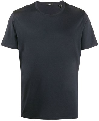 Theory short sleeve regular fit T-shirt