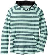 Hurley Herringbone Pullover Boy's Sweatshirt
