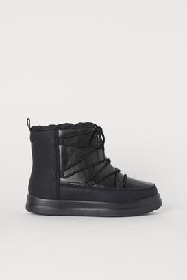 H&M Waterproof Winter Boots