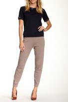 Joan Vass Ankle Easy Pant