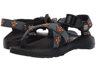 Chaco Z/1(r) Smokey Bear (Toddler/Little Kid/Big Kid) (Smokey Face Mallard) Kids Shoes