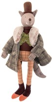 Moulin Roty Gentleman Wolf Doll