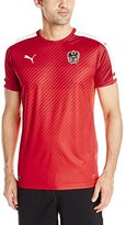 Puma Men's Austria Home Replica Shirt