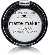 Laura Geller Beauty FREE deluxe sample (0.20 oz.) Matte Maker Invisible Oil Blotting Powder w/any $30 Beauty purchase