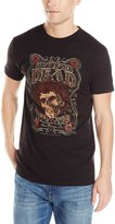 Impact Men's Grateful Dead Gd Brand T-Shirt