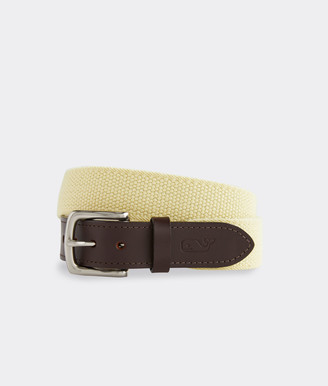 Vineyard Vines Bungee Belt