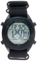 Jack Spade Duncan Stainless Steel Digital Watch, 42mm