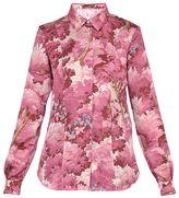 Marco De Vincenzo Printed Shirt
