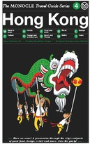 MONOCLE Hong Kong Travel Guide