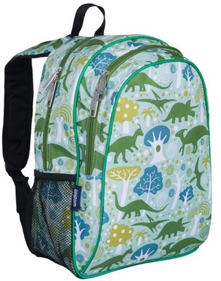 Wildkin Dinomite Dinosaurs 15 Inch Backpack