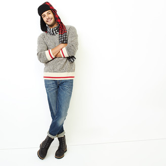 Roots Cotton Cabin Crew Sweater