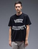 Whiz WL S/S T-Shirt