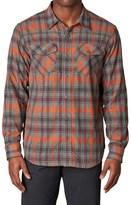 Prana Asylum Shirt - Organic Cotton, Thermal-Lined, Long Sleeve (For Men)