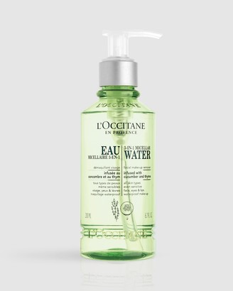 L'Occitane Cleaning 3 in 1 Micellar Water
