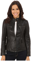 Scully Lola Leather Sleek Jacket
