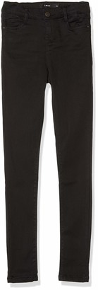 Name It Girls' 13170495 Jeans
