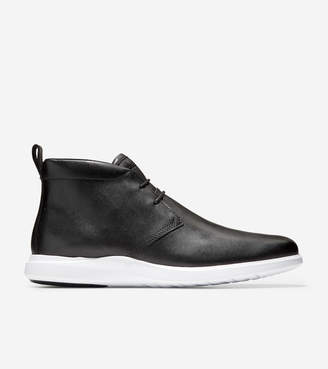 Cole Haan Grand Plus Essex Wedge Chukka
