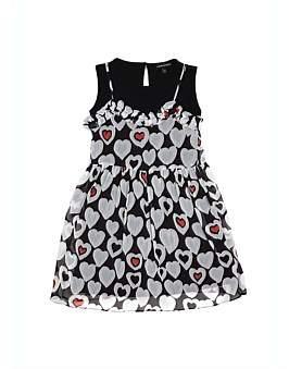 Emporio Armani Dress (8-14 Years)