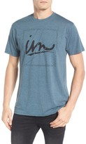 Imperial Motion Men's Through & Though Graphic T-Shirt
