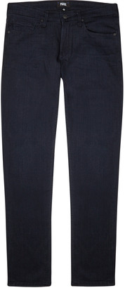 Paige Croft Indigo Skinny Jeans