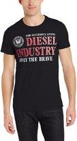 Diesel Men's Nola Graphic T-Shirt