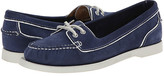 Sebago Dockside Two Eye