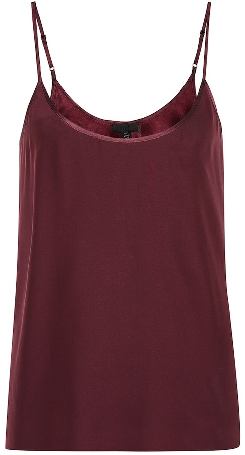 ATM Anthony Thomas Melillo Silk camisole