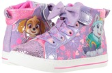 Josmo Kids - Paw Patrol Hi Top Girl's Shoes