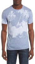 Sol Angeles Men's Cabana Print Welt Pocket T-Shirt