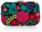 Sam Edelman Juni Embroidered Clutch