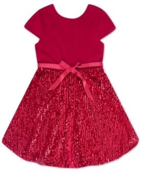 Speechless Big Girls Sequin Dress